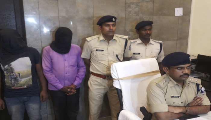 शराबबंदी के बाद बिहार में शुरू हुआ ब्राउन शुगर का गोरखधंधा, जहर के 2 सौदागर गिरफ्तार