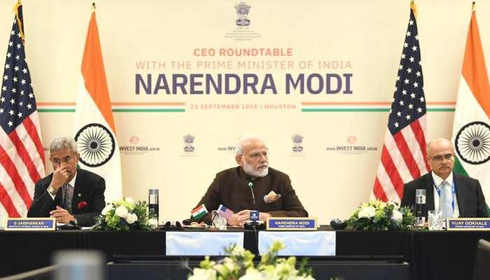'Howdy मोदी' के लिए भारतीय प्रधानमंत्री ने क्यों चुना अमेरिका का ह्यूस्टन?