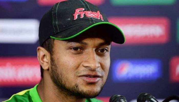 Bangladesh Tri-Series: शाकिब अल हसन का फॉर्म लौटा, बांग्लादेश को मिली जीत