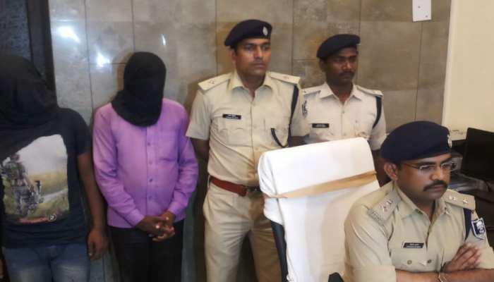 बिहार: पुलिस को मिली बड़ी सफलता, दो ब्राउन शुगर तस्कर गिरफ्तार