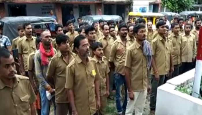 बिहार: SHO की अनोखी पहल, ऑटो वालों की मदद से अपराध पर लगाम लगाने की तैयारी