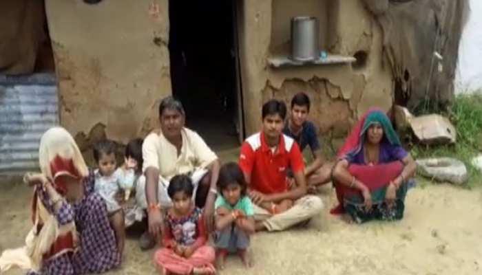 जयपुर: गरीबों को नहीं मिल रहा प्रधानमंत्री आवास योजना का लाभ, जानें पूरा मामला...