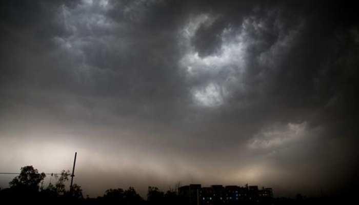 बिहार में आंशिक बादल छाए, लुढ़का तापमान, पूर्णिया का पारा 24.5 दर्ज