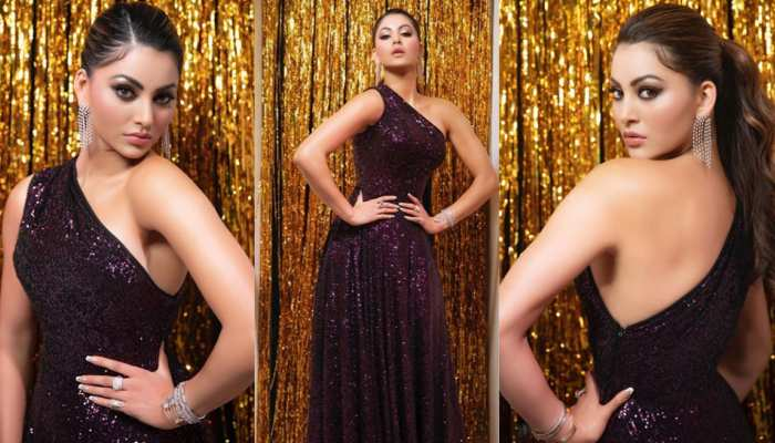 Urvashi Rautela sizzling photoshoot going viral check out the pic