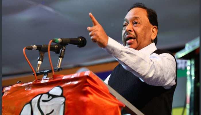 महाराष्ट्र के पूर्व सीएम नारायण राणे हो सकते है बीजेपी में शामिलः सूत्र