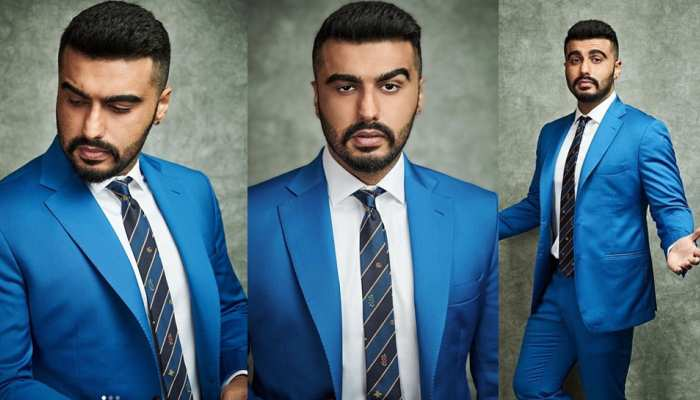 Arjun Kapoor's New Photoshoot is Now Viral