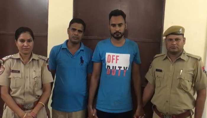 जयपुर: शादी का झांसा देकर दुष्कर्म करने वाला आरोपी गिरफ्तार, पुलिस कर रही पूछताछ