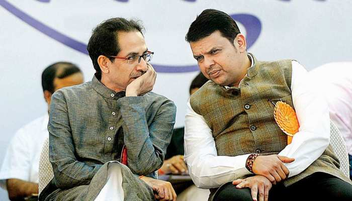 महाराष्ट्र: 155-165 सीटों पर लड़ सकती है BJP, क्या शिवेसना बनेगी जूनियर पार्टनर?