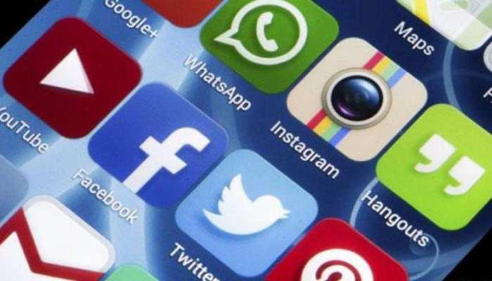 सोशल मीडिया: जज ने कहा- 'मैं तो सोच रहा हूं कि स्मार्टफोन का प्रयोग करना ही छोड़ दूं...'