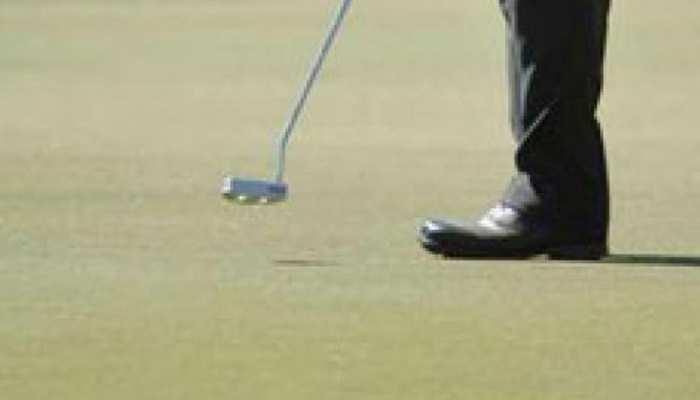 जयपुर में शुरू हुआ ओपन गोल्फ टूर्नामेंट, विदेशी खिलाड़ी समेत कई बड़े नाम शामिल
