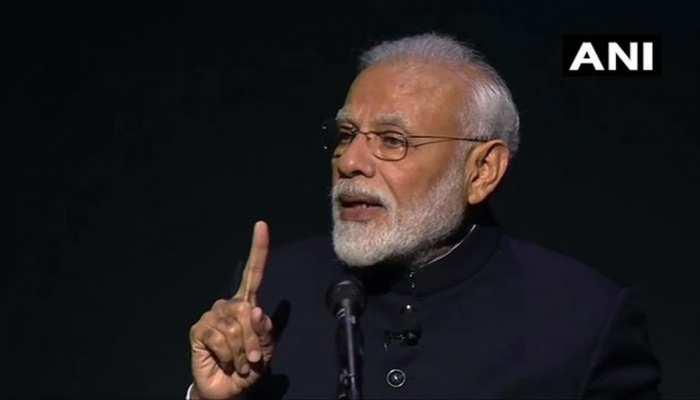 अमेरिका में पीएम मोदी ने पाकिस्तान को आतंकवाद पर दिया कड़ा संदेश, कहा- ठोस कार्रवाई कीजिए
