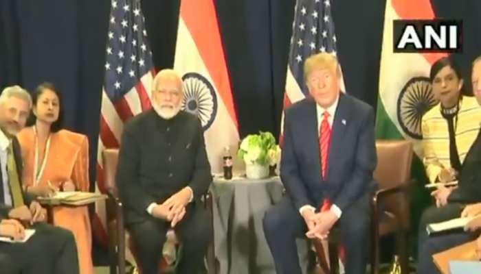 'भारत और अमेरिका के बीच 60 अरब डॉलर का व्यापार होगा, 50,000 नौकरियों का सृजन होगा'