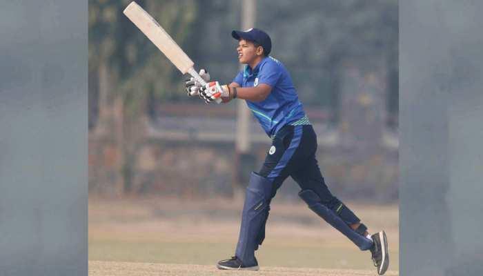 शेफाली बनी वुमन T20I में डेब्यू करने वाली सबसे युवा भारतीय, लेकिन हो गई उनसे ये चूक