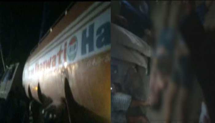 जींद : सेना की भर्ती रैली में शामिल होकर लौट रहे 10 युवकों की सड़क हादसे में दर्दनाक मौत