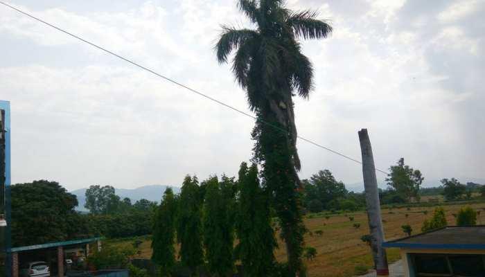 UP में बादलों की आवाजाही जारी, तेज हवाओं के साथ बारिश की संभावना
