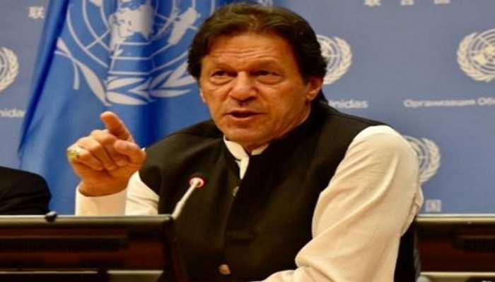 इमरान खान ने स्वीकारा- कश्मीर पर नहीं मिला दुनिया का साथ, PM मोदी पर नहीं कोई दबाव