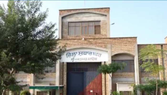 मुक्तसर जेल बनी पंजाब की पहली जेल जिसमें 19 कैदियों ने की आंखें दान