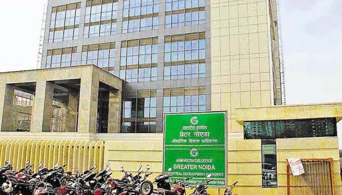 शाहबेरी मामला: 100 से ज्यादा फ्लैट मालिकों को नोटिस, 7 दिनों में गिराएं अवैध निर्माण