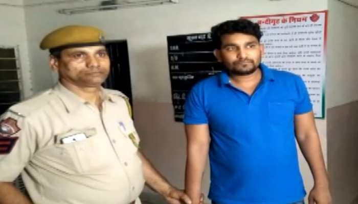 जयपुर में दिल्ली की युवती के साथ रेप की वारदात, होटल मैनेजर गिरफ्तार