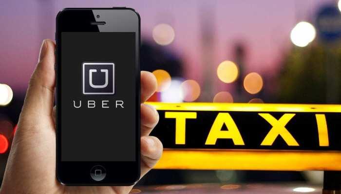 Uber की कैब और बाइक पर सफर करने वालों का होगा 5 लाख का बीमा