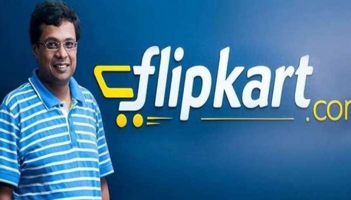 Flipkart के कोफाउंडर सचिन बंसल ने इस स्टार्टअप में लगाए 740 करोड़