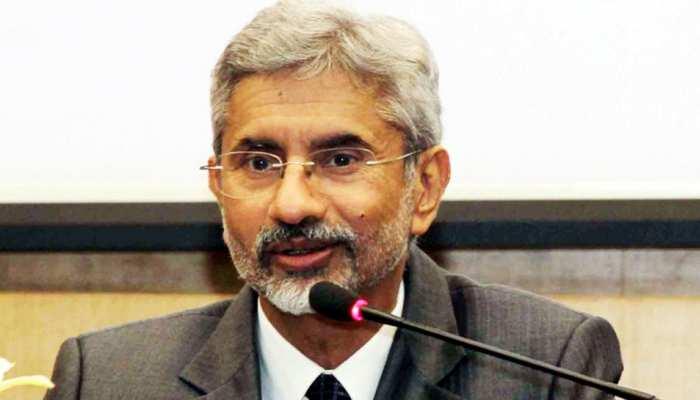 विदेश मंत्री जयशंकर की पाकिस्तान को खरी-खरी, भारत 'टी-ब्रेक' लेकर PAK से क्रिकेट नहीं खेल सकता