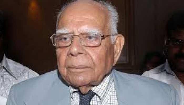 बिहार में एक राज्यसभा सीट के लिए इस दिन होगा उपचुनाव, राम जेठमलानी की मृत्यु के बाद खाली हुआ सीट