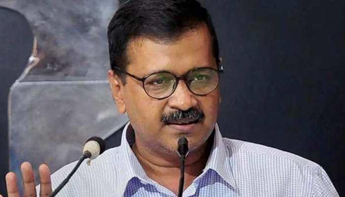 हरियाणा-पंजाब में पराली जलाने से दिल्ली में होने वाले प्रदूषण पर केजरीवाल गंभीर, दोनों CM को लिखी चिट्ठी