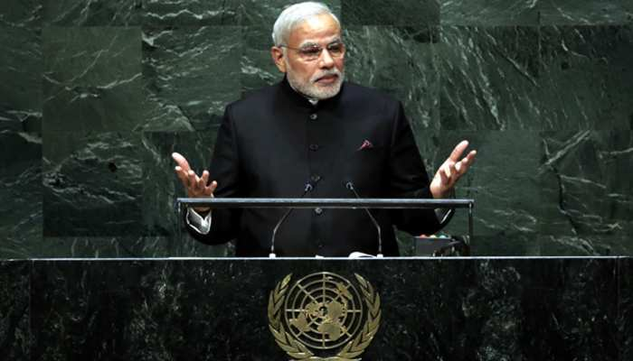 PM मोदी का UNGA में भाषण आज, UN मुख्यालय के बाहर भारतीय समुदाय करेगा भव्य स्वागत