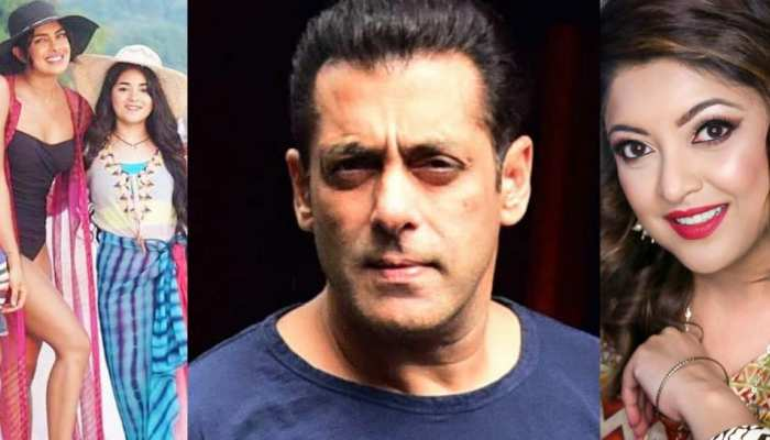 Read top 5 latest news of bollywood