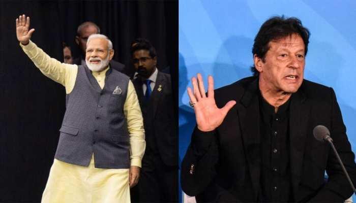 UNGA में भाषण खत्म करके निकल जाएंगे PM मोदी, नहीं सुनेंगे इमरान खान की स्पीच