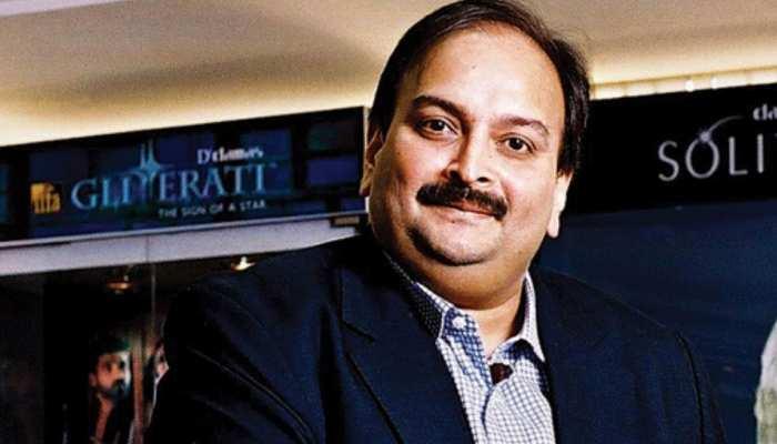 108 किलो सोने की धोखाधड़ी का मामला, मेहुल चोकसी को सुप्रीम कोर्ट से झटका