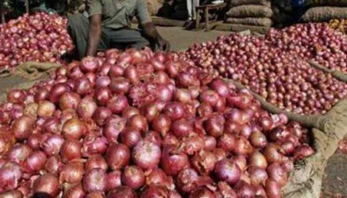 सीकर: प्याज की कीमतों में बढ़ोत्तरी के बाद किसानों की झोली खाली, जानें क्यों...