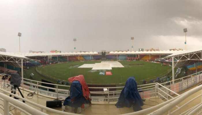 पाकिस्तान में हुई ऐसी बारिश, दो दिन बाद के वनडे पर हुआ असर, अब होगा इस तारीख को मैच