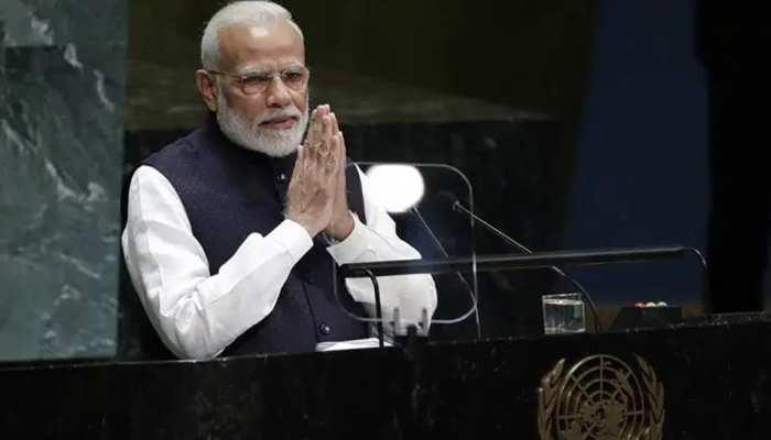 3000 साल पहले के तमिल कवि की लाइनें जिनका 'युद्ध नहीं बुद्ध' वाले भाषण में PM ने किया जिक्र