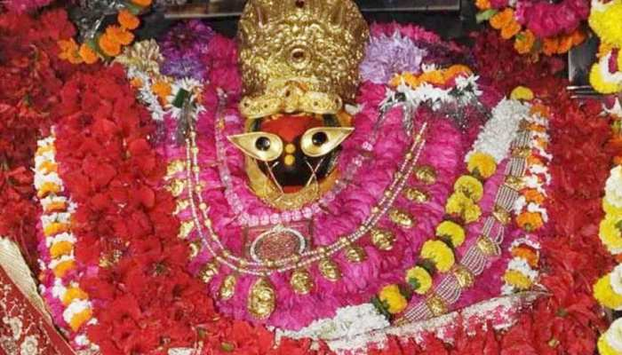 मंगला आरती के साथ विंध्याचल में शुरू हुआ नौ दिन का त्योहार, माता के जयकारों से गूंजा विंध्य क्षेत्र