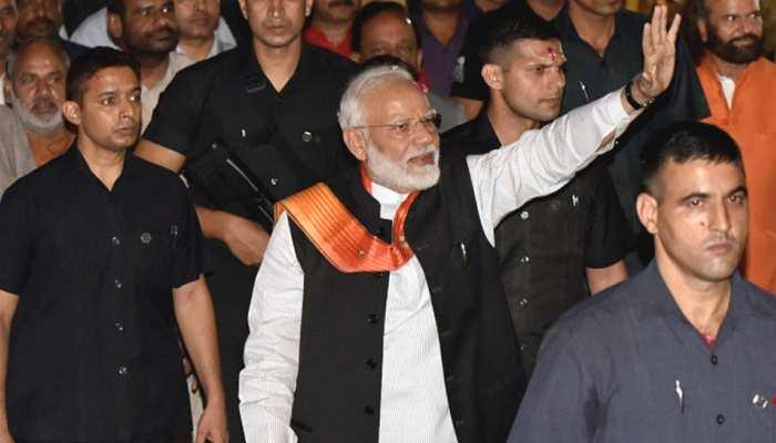 PM मोदी का अमेरिका दौरा रहा सफल, इन नेताओं से की मुलाकात; इतनी बैठकों में लिया हिस्सा