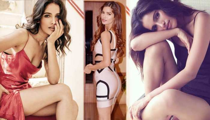 Vartika Singh of Lucknow will represent India in 'Miss Universe 2019', see PICS
