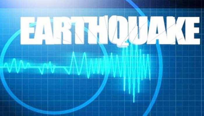 इस देश में आया भयानक भूकंप, इतनी रही Earthquake की तीव्रता