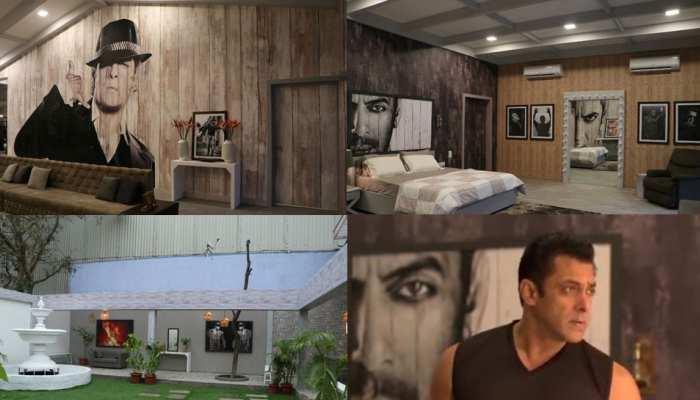 Bigg Boss 13: Salman Khan gets his new house see pics