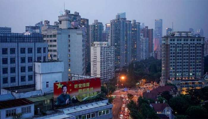 पूर्वी चीन की फैक्ट्री में लगी आग, 19 की मौत, 3 घायल