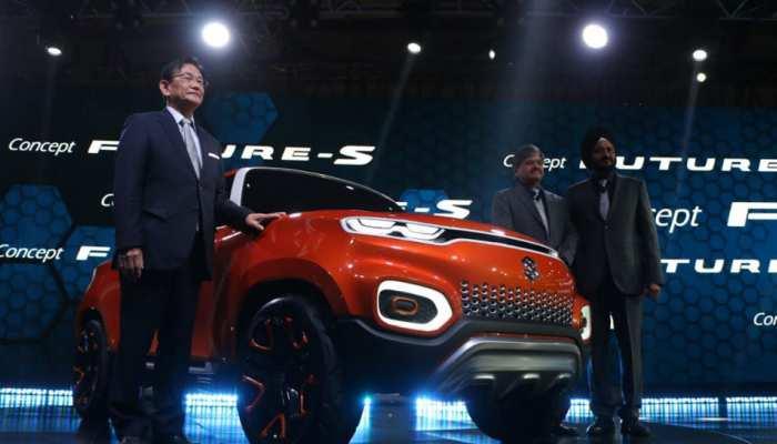 आज 3.5 लाख रुपये में लॉन्च होगी Maruti की सस्ती SUV! जानिए 5 बड़ी खूबियां