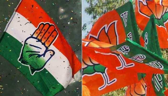 झाबुआ उपचुनाव: भाजपा ने भानू भूरिया को मैदान में उतारा, वोटरों को रिझाने पहुंचेंगे CM कमलनाथ
