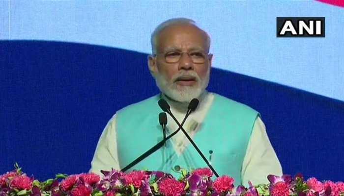 IIT मद्रास में बोले PM मोदी, 'कौन कितना ध्यान देता है, यह पता लगाने वाला आविष्कार संसद में इस्तेमाल हो'