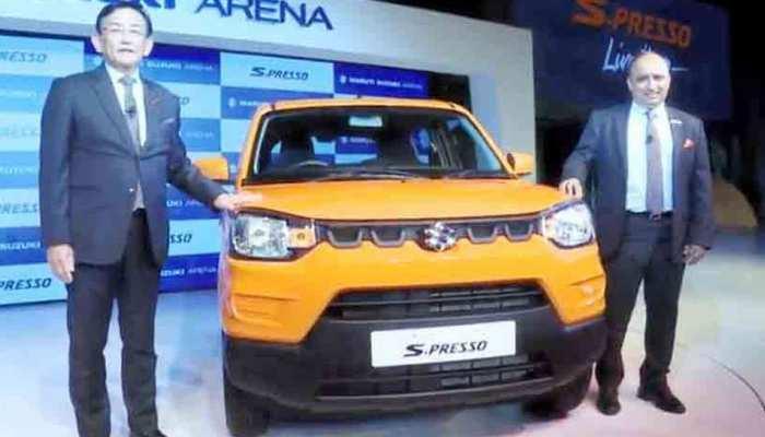 Maruti Suzuki ने 3.69 लाख में लॉन्च की मिनी SUV, यहां जानें फीचर्स