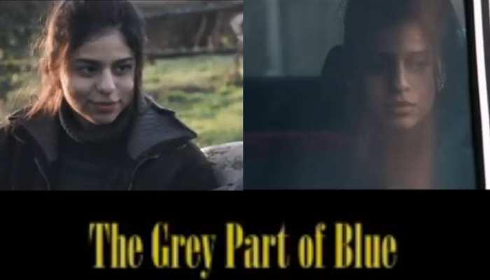 रिलीज होते ही छाया सुहाना खान की डेब्यू फिल्म का टीजर, Watch Video