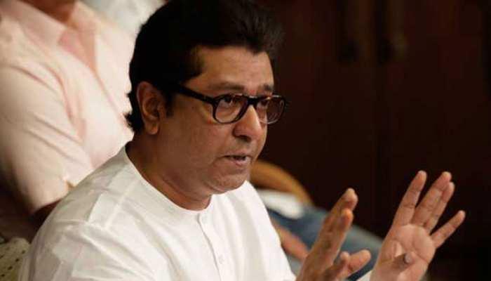 महाराष्ट्र नवनिर्माण सेना लड़ेगी महाराष्ट्र विधानसभा चुनाव, राज ठाकरे की घोषणा