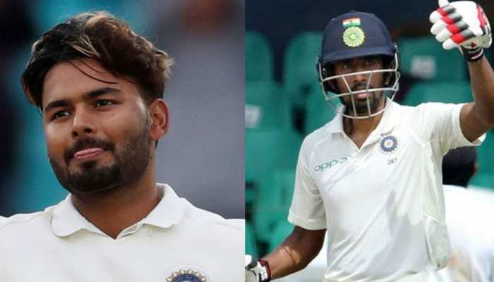 IND vs SA: कोहली के सामने होगा टेस्ट सीरीज में विराट असमंजस, पंत को चुनें या साहा को