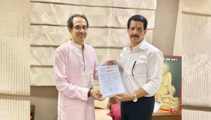 शिवेसना ने एनकाउंटर स्पेशलिस्ट प्रदीप शर्मा को दिया टिकट, नालासोपारा से बनाया प्रत्याशी