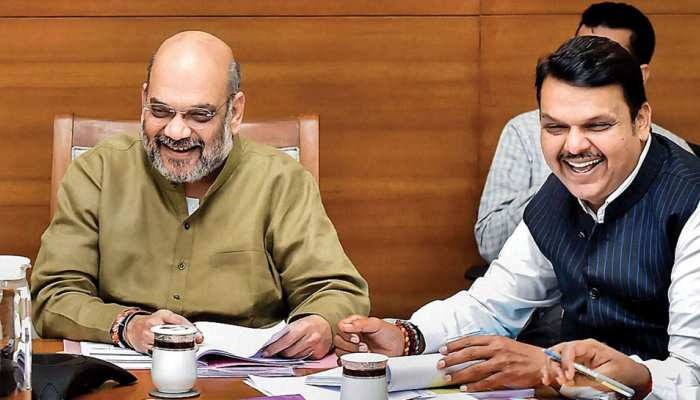महाराष्ट्र: कांग्रेस-एनसीपी में 'तोड़फोड़', एक और दिग्गज नेता थामेगा BJP का दामन
